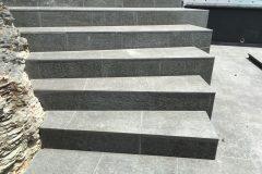 MGB-Stairs
