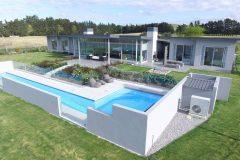 White-Granite-Pool