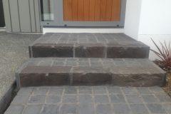kerb-steps
