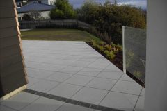 Grigio Honed Paving
