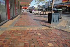 Clay Paving in Timaru