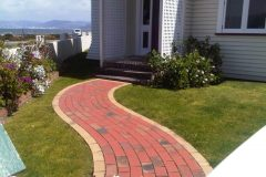 autumn-red-1 clay paving
