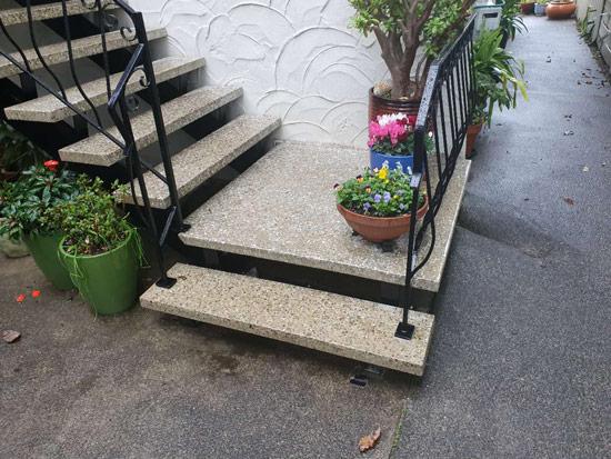 Matangi-Steps